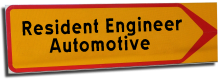 Resident Engineer – Automotive